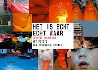 Het is echt, echt waar - K. Deweerdt (ISBN 9789020971323)