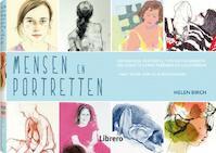 Mensen en portretten - Helen Birch (ISBN 9789089987655)