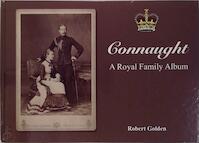 Connaught - Robert Golden (ISBN 9789198064537)
