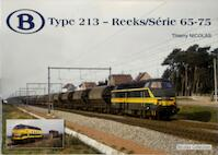 Type 213 - Reeks/série 65-75 - Thierry Nicolas (ISBN 9782930748313)