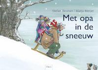 Met opa in de sneeuw - Stefan Boonen (ISBN 9789044811476)