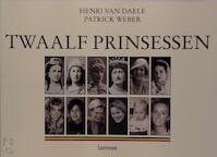 Twaalf prinsessen - Henri Van Daele, Patrick Weber (ISBN 9789020952193)