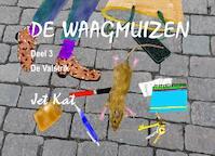 De valstrik - Jet Kat (ISBN 9789082906455)