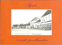 Sijsele in oude prentkaarten - Christiane Blondeel-teirlinck, Paul Goddyn