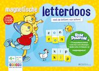 Magnetische letterdoos (ISBN 9789048714292)