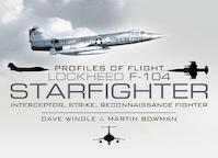 Lockheed F-104 Starfighter - Dave Windle (ISBN 9781848844490)