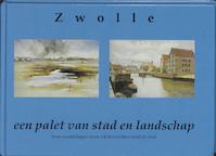 Zwolle - F. Pfeifer (ISBN 9789066304550)
