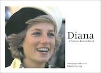 Diana - A Princess Remebered - Glenn Harvey (ISBN 9781904915188)
