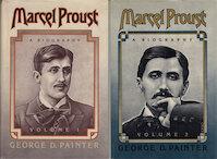 Marcel Proust - George Duncan Painter (ISBN 9780394725611)