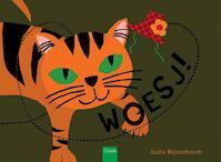 Woesj! - Anita Bijsterbosch (ISBN 9789044819113)