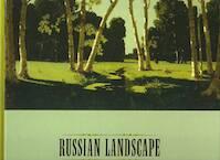 Russian Landscape - (ISBN 9789076704494)