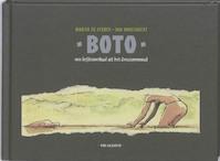 Boto - Marita de Sterck (ISBN 9789056179045)