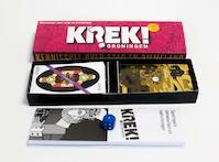 Krek! - Kees Frenay (ISBN 9789491737275)