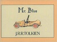Mr. Bliss - J.R.R. Tolkien (ISBN 9780261102538)