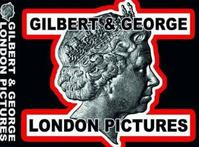 Gilbert and George London Pictures (ISBN 9780903696319)