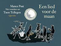 Een lied voor de maan - Toon Tellegen (ISBN 9789045112855)