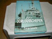 Geïllustreerde oorlogsschepen encyclopedie - Batchelor (ISBN 9789039621684)