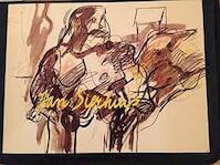 Jan sierhuis - Duister (ISBN 9789062163502)