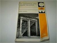 On Aristotle and Greek Tragedy - John Johnes (ISBN 0701113790)
