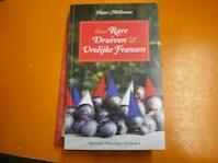 Rare Druiven en Vrolijke Fransen - H. Melissen (ISBN 9789077701058)