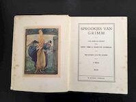 Sprookjes van Grimm - Grimm, Onno Vere