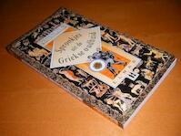 Sprookjes uit de Griekse oudheid - Erich Ackermann, Joost Zwart (ISBN 9789038902692)