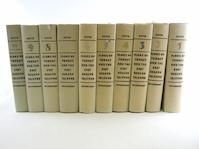 Flora of Turkey and The East Aegean Islands - P. H. Davis (ISBN 9780748637775)