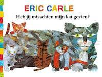 Heb jij misschien mijn kat gezien? Karto - Eric Carle (ISBN 9789462291683)