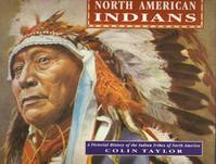 North American Indians - Colin Taylor (ISBN 9780752526294)