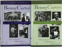 Benny Carter : A Life in American Music - Morroe Berger, Edward Berger, James Patrick (ISBN 9780810841116)