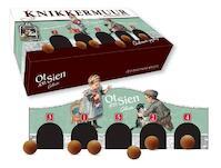 Knikkermuur (ISBN 9789079758616)
