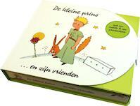 De kleine prins en zijn vrienden - Unknown (ISBN 9781472312549)