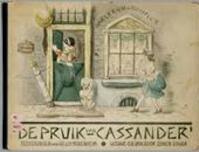 De Pruik van Cassander - Pauline van Seraphin (1846), Eliza Hess-ringer, Nelly Bodenheim
