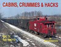 Cabins Crummies and Hacks - John Henderson (ISBN 9780962903724)