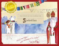 Het schets en knutselboek van sinterklaas - Melcher de Wind, Tamira de Wind (ISBN 9789081168182)