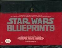 Star Wars Blueprints [map with 15 blueprints] - Random House Publishing Group (ISBN 9780345273819)