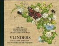 Vlinders en andere insekten van West- en Midden-Europa - Edwin Mohn, Han Honders (ISBN 9789064071379)