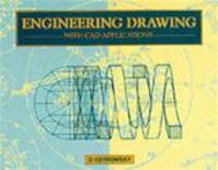 Engineering drawing - O. Ostrowsky (ISBN 9780340504116)