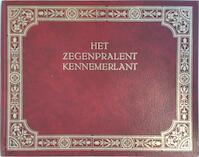 Het zegenpralent Kennemerlant - Matthaeus Brouërius van Niedek, Hendrik de Leth (ISBN 9789023302865)
