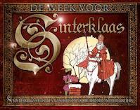De week voor Sinterklaas - A. Staartjes (ISBN 9789085106272)