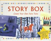 Story Box: Create Your Own Fairy Tales - Anne Laval (ISBN 9781856699808)
