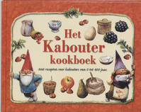 Het kabouterkookboek - Rien Poortvliet (ISBN 9789024289776)