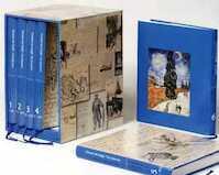 Vincent Van Gogh: De Brieven - H. Luijten, L. Jansen (ISBN 9789061538516)