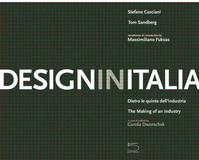 Design in Italia - Gunda Dworschak (ISBN 9788874394418)