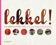 Lekkel - Tom Van De Weghe, Sofie Aelterman (ISBN 9789058269065)