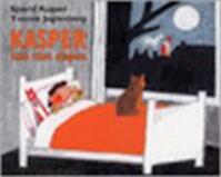 Kasper kan niet slapen - Sjoerd Kuyper, Yvonne Jagtenberg (ISBN 9789077065419)