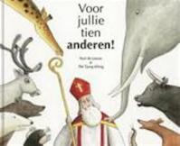 Voor jullie tien anderen ! - Paul de Leeuw, Thé Tjong-khing (ISBN 9789077065907)