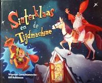 Sinterklaas en de tijdmachine - Gerschtanowitz Winston, Bill Robinson (ISBN 9789082255027)