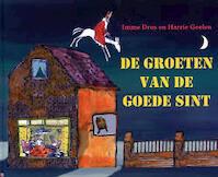 De groeten van de goede Sint - Imme Dros (ISBN 9789077065624)