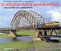 De moderne tractie bij de NS in kleur - M.L. Vocke, F.J. Janssen, J.B.Th. van 't Grunewold, Ineke van Kasteren (ISBN 9789060972373)